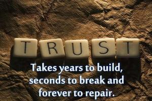 Trust-pix